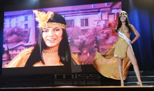 Photo galleries | Miss Princess of the World