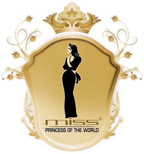 logo Miss Princess