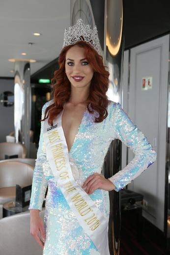 Winners | Miss Princess of the World